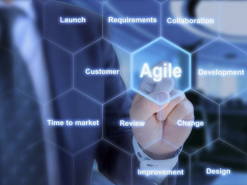 Know when an agile approach is suitable