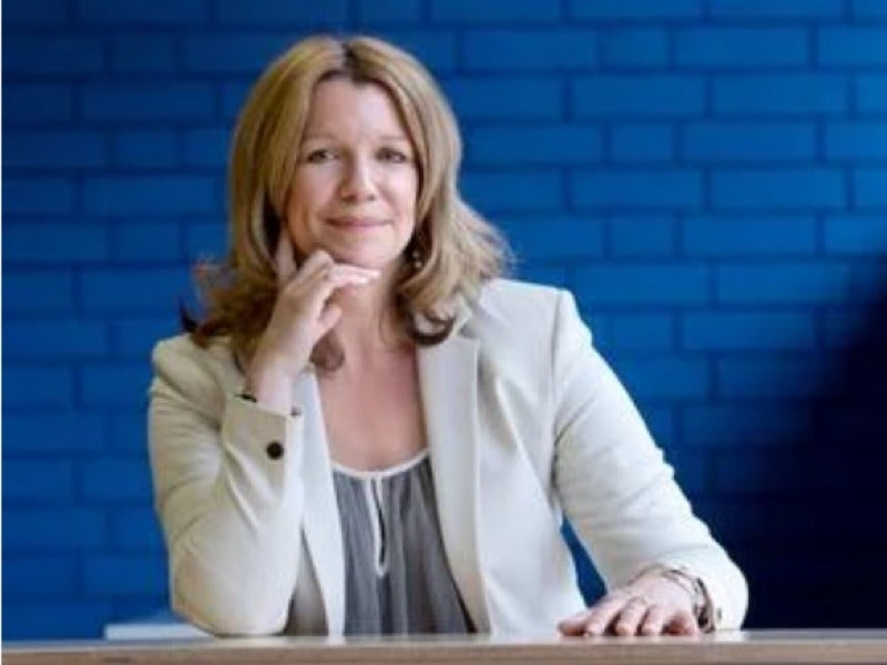 Morrisons Chief Technology Director Anna Barsby