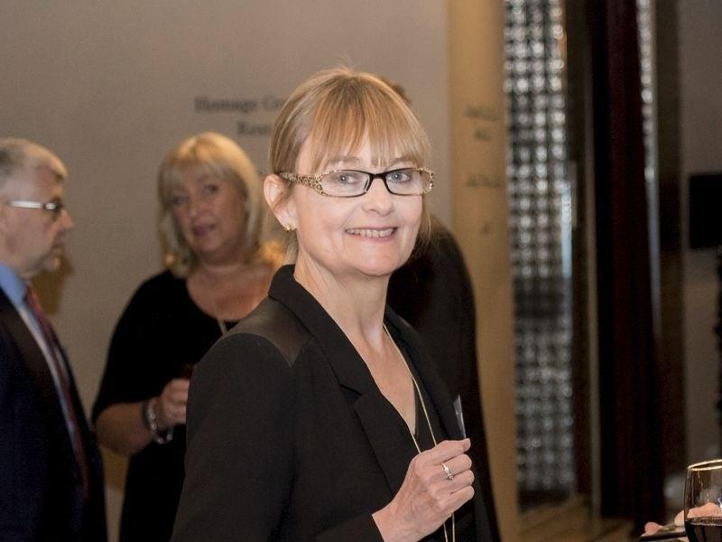 FSA Director of Openness, Data and Digital Julie Pierce