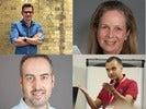 How UK CIOs build multidisciplinary teams