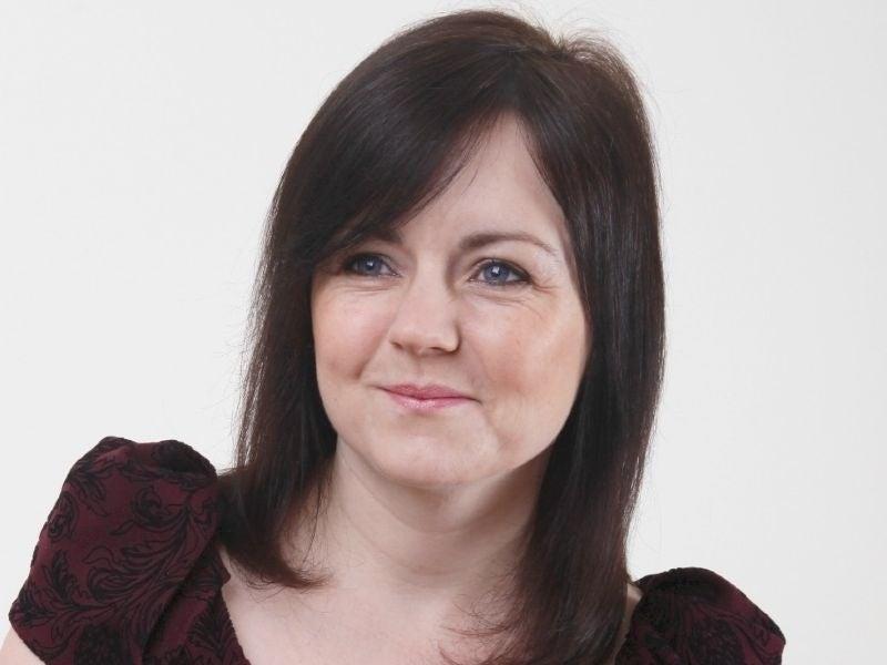National Records of Scotland Interim Chief Operations Officer Claudette Jones