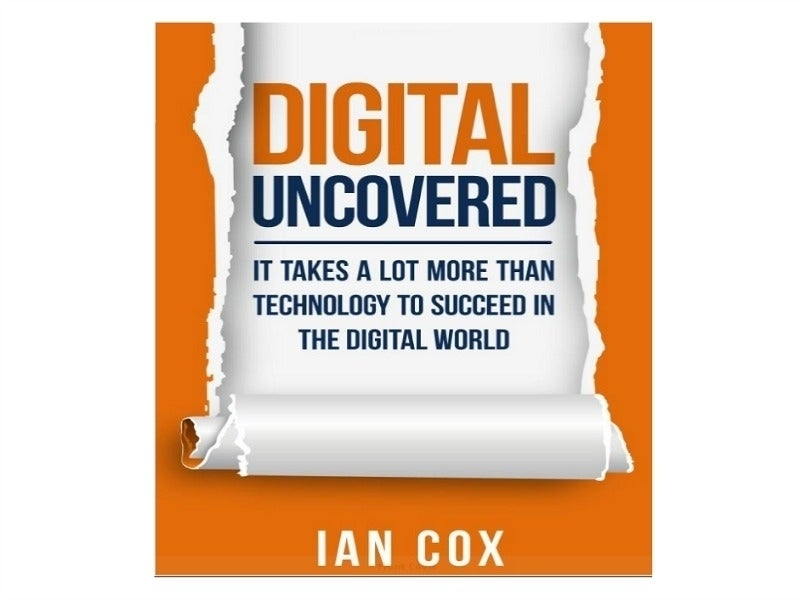 Digital Uncovered