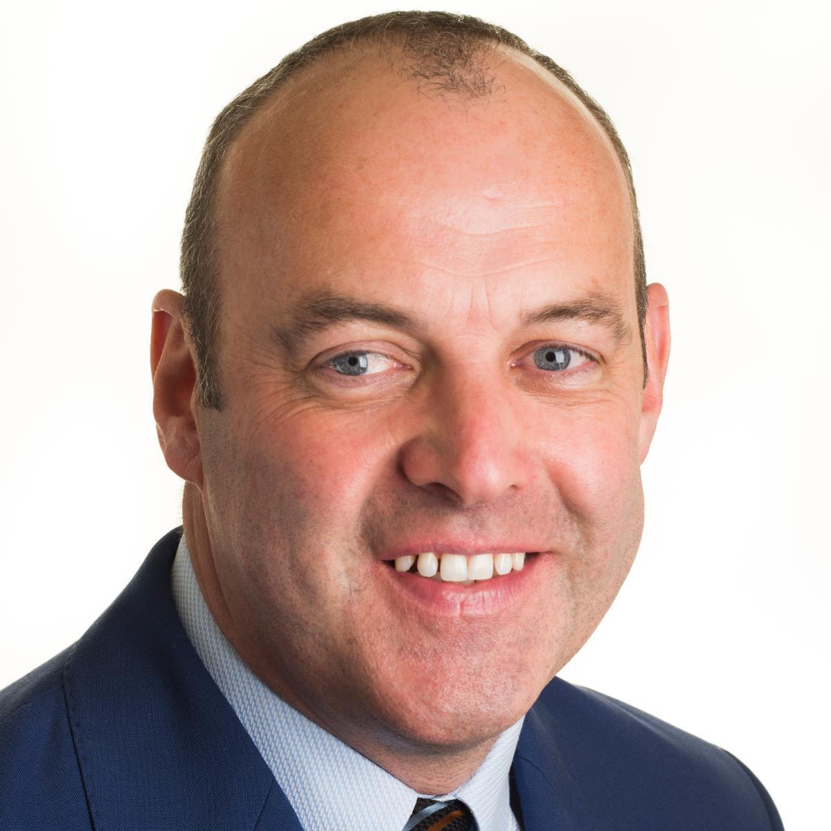 CYPG Group COO Fraser Ingram