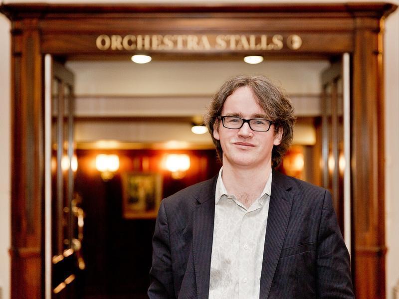 Royal Opera House CTO Joe McFadden