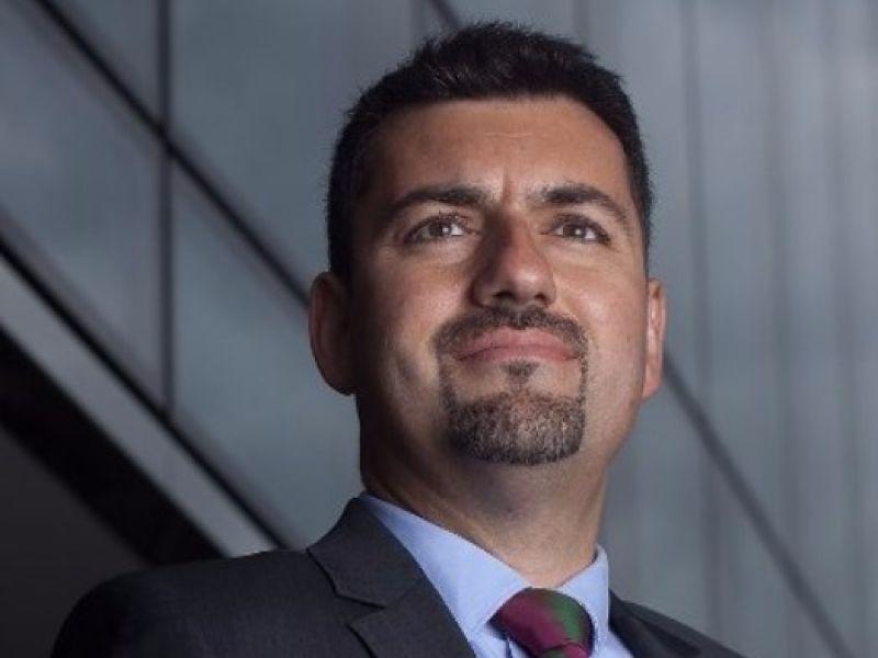 John Seglias – CIO, Defra