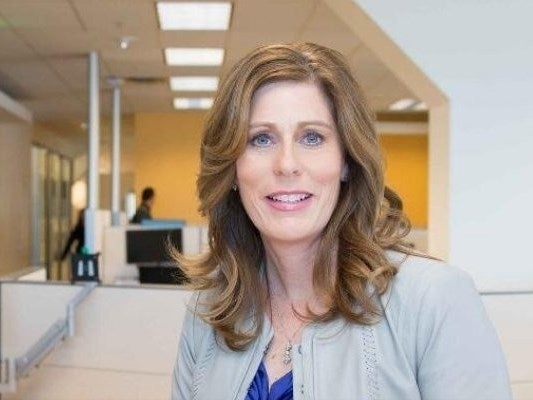 Ex-Intel CIO Kim Stevenson