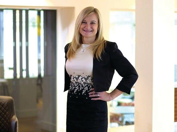 Ex-CIO Transformation Director Louise McCarthy