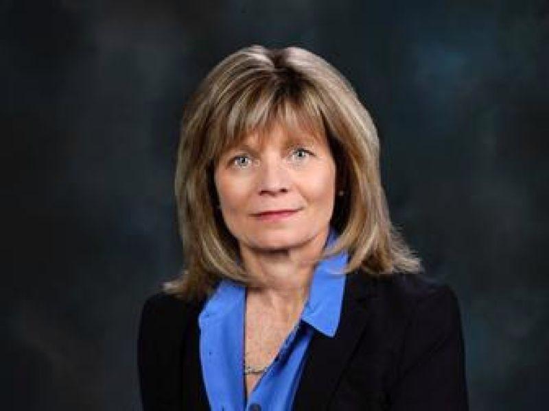 Marcy Klevorn - Ford