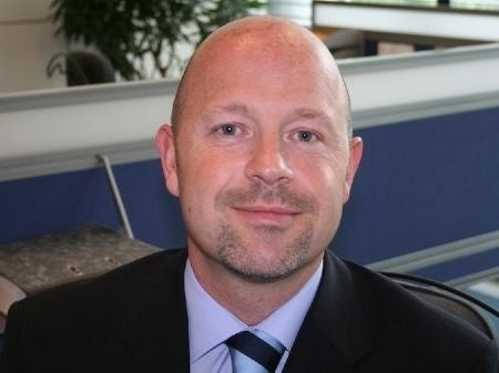 Mark Bramwell, CIO at Saïd Business School, University of Oxford
