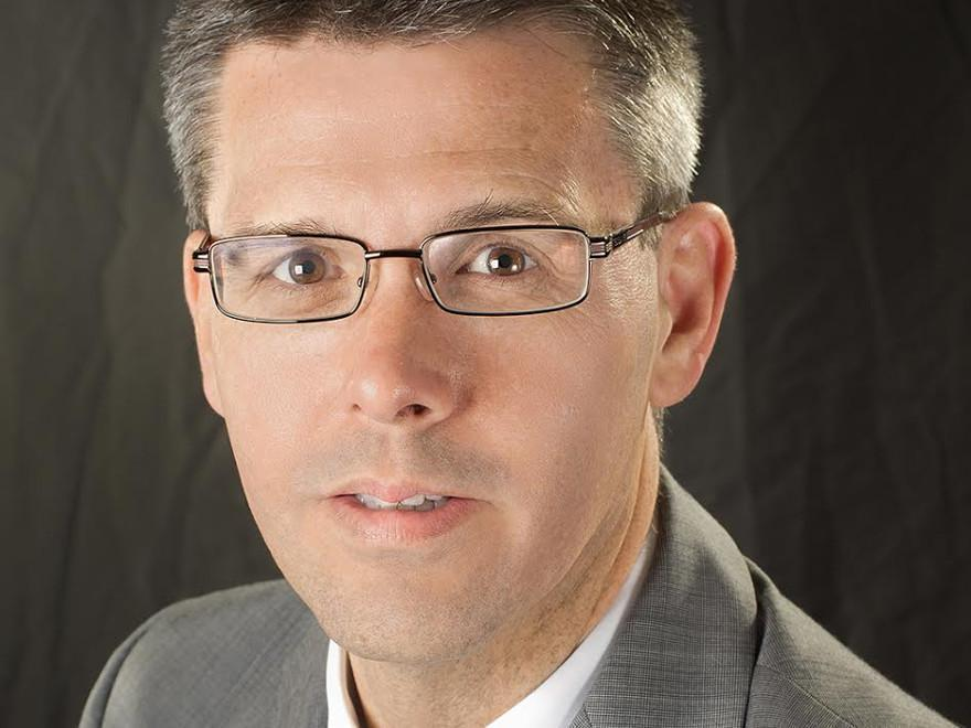 Nick Reeks - Director of IT and Vendor Management at Tata Steel