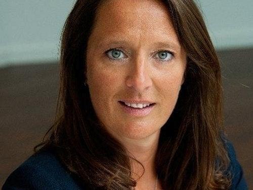 Sabine Everaet, CIO EMEA at Coca-Cola