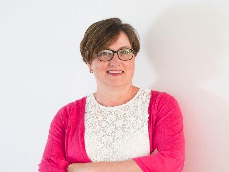 Economist Intelligence Unit Chief CDO Sharon Cooper