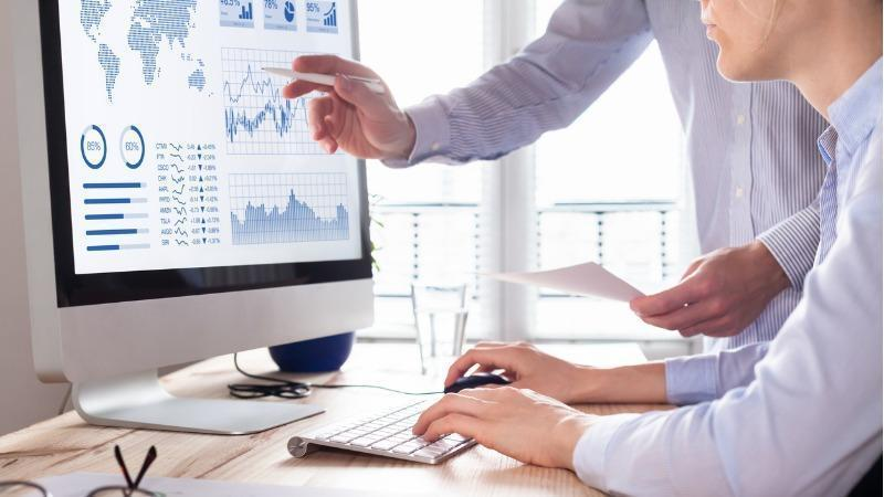 Invest in supplier management software