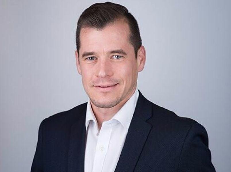 Alex Farr, CIO at Strictly Education
