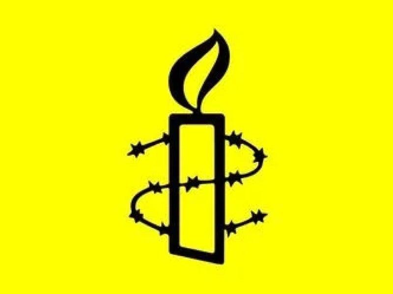 Amnesty International CIO John Gillespie