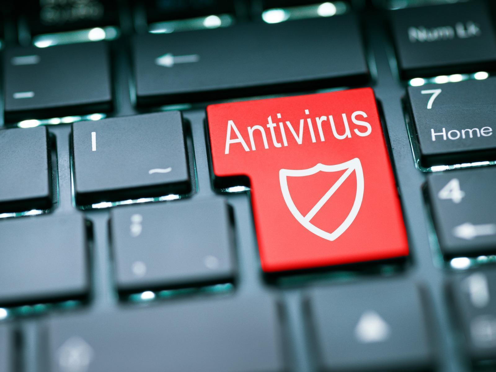 Best Free Antivirus Software for Business | CIO