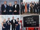 CIO of the Year Europe awards gala - Photos and highlights from inaugural celebration in Barcelona