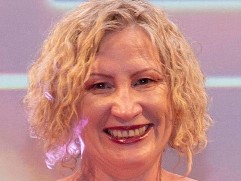 DAZN SVP IT Services Georgina Owens