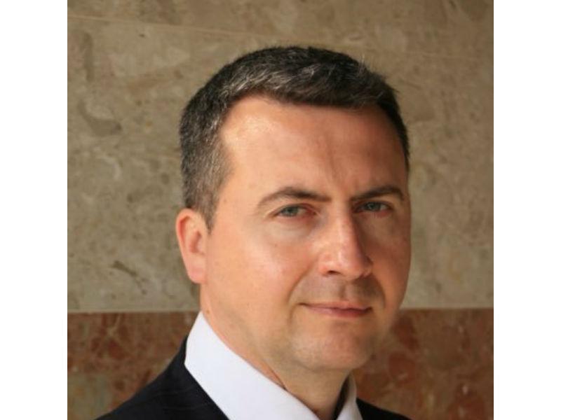 James Norman, Healthcare CIO EMEA at DellEMC