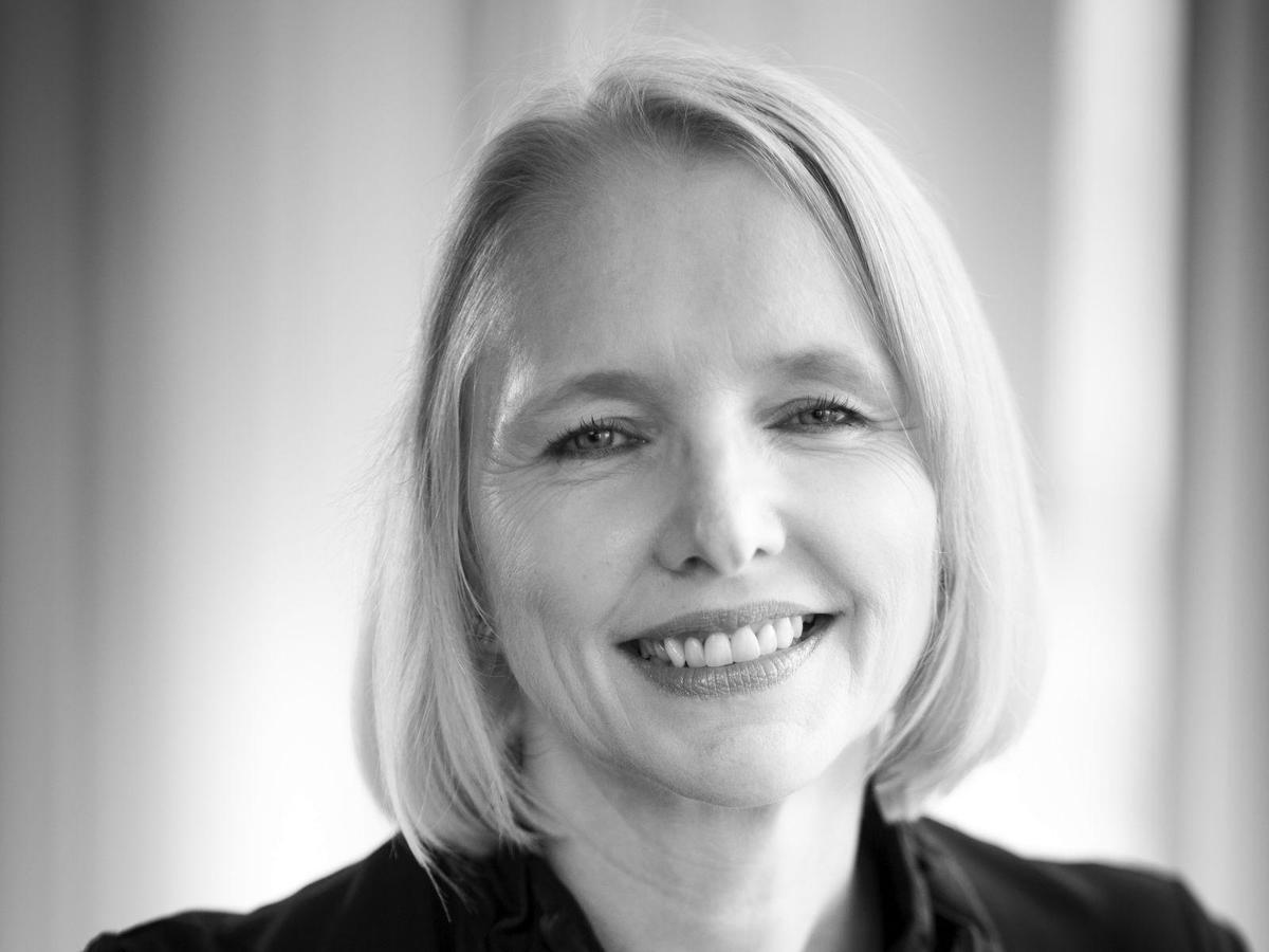 HarperCollins CIO Laura Meyer