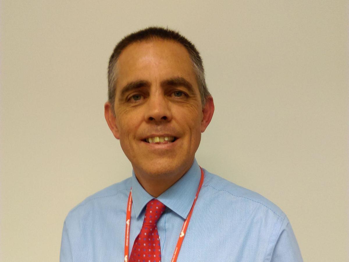 Birmingham City Council CIO Peter Bishop