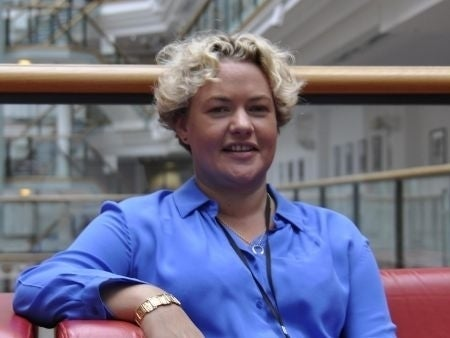 Rachel Murphy, CEO at Difrent Group