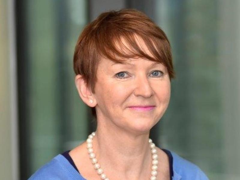 Sheila Doyle - Deloitte CIO