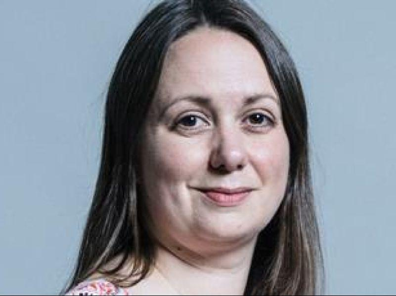 Tracey Jessup - Parliamentary Digital Service