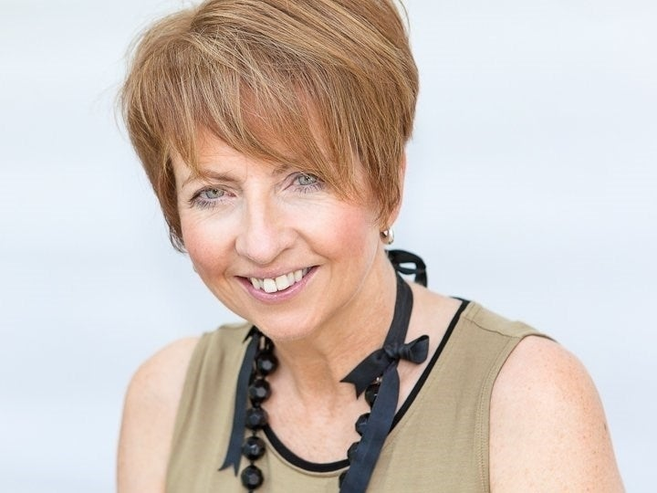 Former Sheffield Teaching Hospitals Director of ICT Tracey Scotter