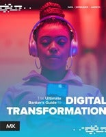 The Ultimate Guide to Digital Transformation