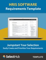 Generate your HR Software Requirements in 3 Easy Steps