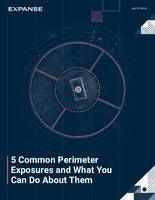 5 Common Perimeter Exposures