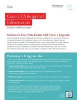 Cisco UCS Integrated Infrastructure