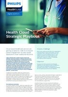Health Cloud Strategic Playbook