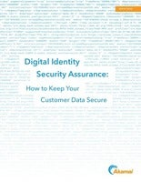 Digital Identity Security Assurance