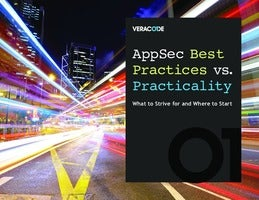 AppSec Best Practices vs. Practicality