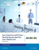 5 Steps to an Excellent Video Meeting UX
