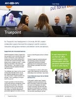 Truepoint Case Study with Zoom