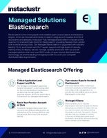 Managed Solutions Elasticsearch