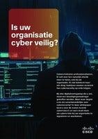 Is uw organisatie cyber veilig?