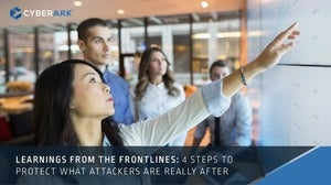 Learnings from the Frontlines