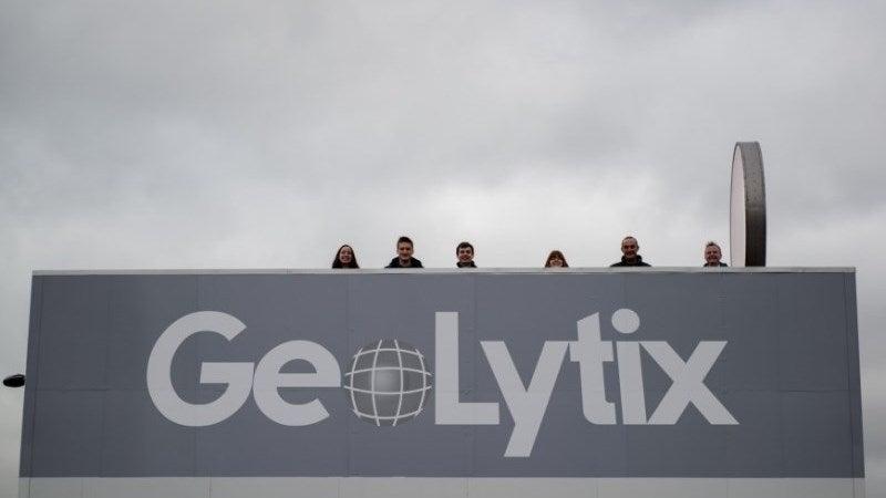 GeoLytix