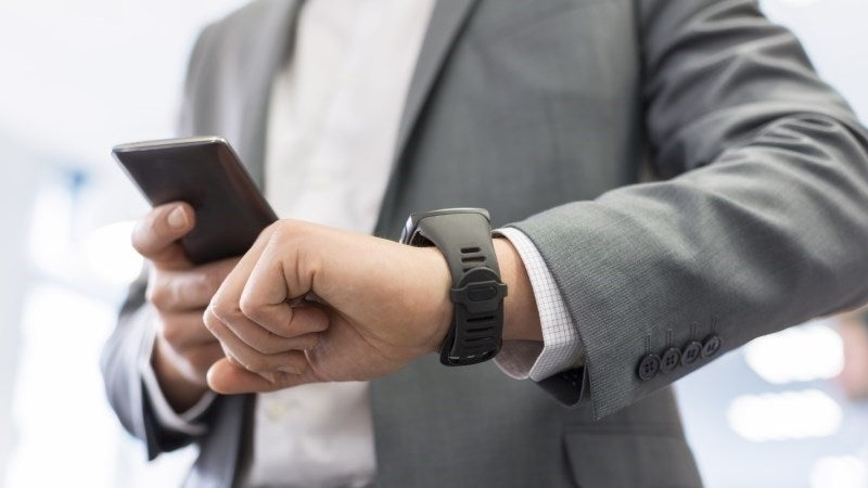 1. Could wearables form part of a business strategy?
