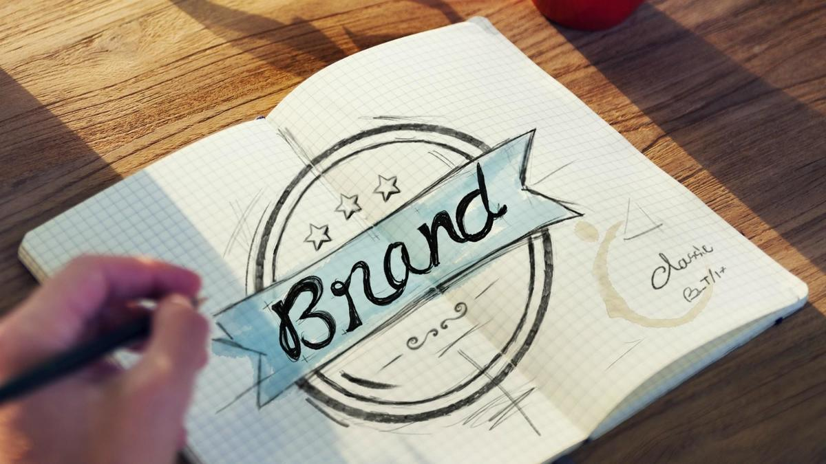 Define your brand message