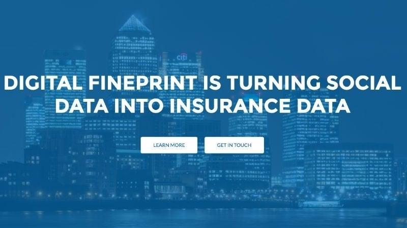 Digital Fineprint