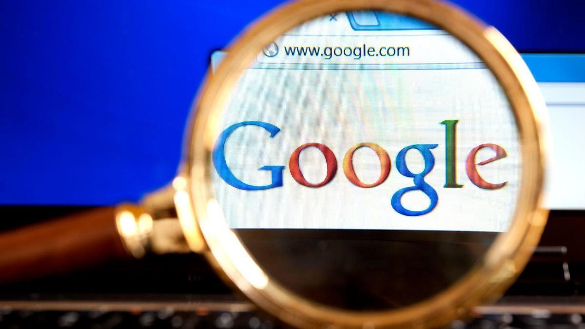Google - creating a global surveillance system