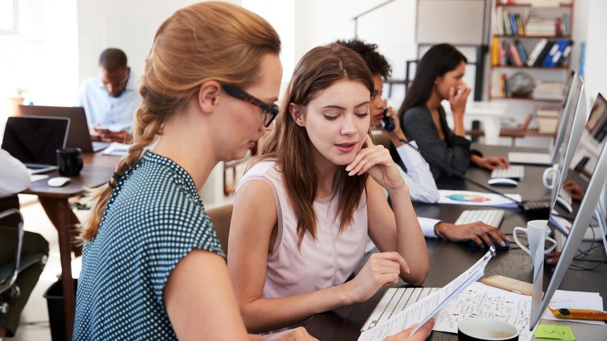 Women in Tech London