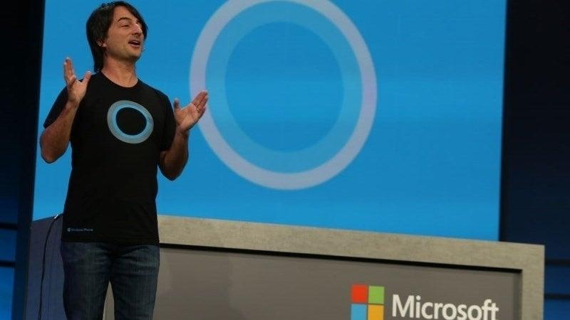 Microsoft\'s \'Bot Platform\'