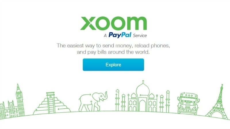 History of PayPal: Xoom acquisition