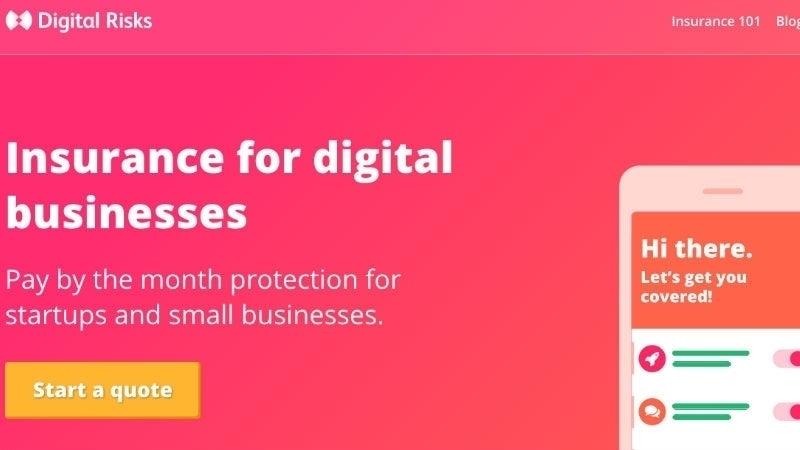 Digital Risks